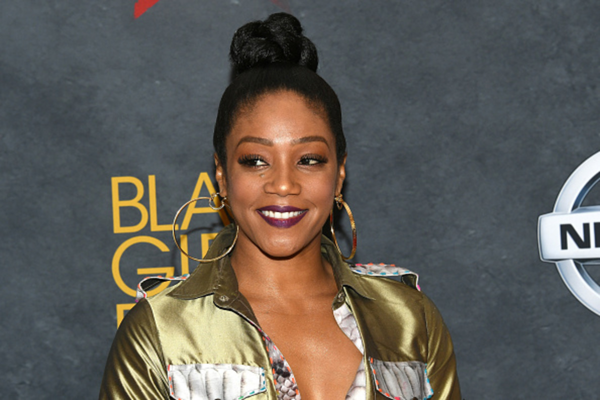 US actress Tiffany Haddish condemns racist US foreign policy on Ethiopia, Eritrea